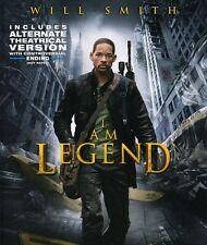 I Am Legend [Blu-ray NEW]