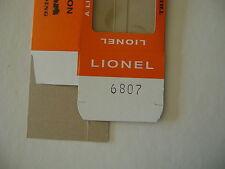 Lionel 6807 Licensed Reproduction Window  Flatcar w/USMC Boat  Box