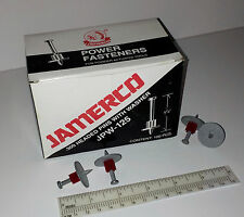 "HEADED PINS 3//4/""  .250  JAMERCO 200PCS #JPHD75 LL1724-2"