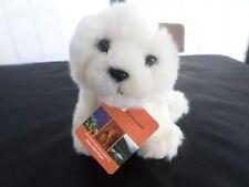 Baby Polar Bear Plush Stuffed Animal SWWF Anna Club Plush