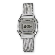 Casio La-670wem-7 reloj cuarzo para mujer