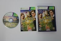 Harry Potter for Kinect (Microsoft XBox 360)