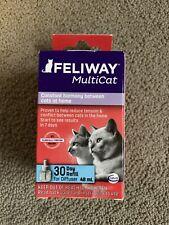 Feliway MultiCat 1 Pack Refill 48 ml