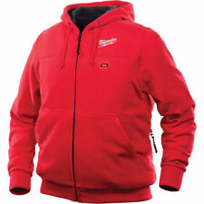Milwaukee M12 12V Lithium-Ion Heated Hoodie 301R-20XL new