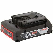 Bosch Ersatzakku GBA 18V 2,0Ah M-B Professional Li-Ion