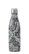 Swell Starbucks Kelsey Montague Limited Edition 17oz Water Bottle NEW Boxed