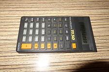 Texas Instruments . Taschenrechner. Alt . TI 30 ( RCI 33 86 2)