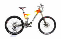 "Specialized Enduro SL Comp 26"" Mountain Bike 2 x 9 Speed SRAM Medium / 17.5"""