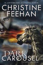 Dark Carousel  (ExLib) by Christine Feehan