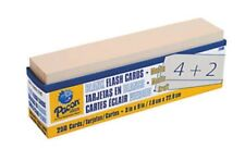Pacon® Manila Blank Flash Cards:  ONE ONLY