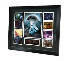 Vin Diesel Pitch Black Signed Photo Movie Memorabilia Limited Edition
