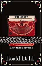 The Great Automatic Grammatizator and Other Stories (Puffin Teenage Books), Dahl