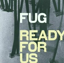 Fug Ready for us (2001)  [CD]