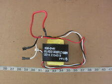 Apc 430-0141 Lfi-4 E154515 Transformer, Used