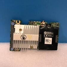 Dell MCR5X Perc H710 512Mb Mini Raid Controller