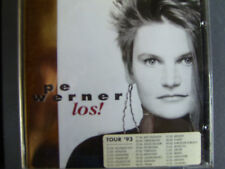 pe werner   los!   CD von 1993