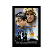 Vintage Point Break Poster////Classic Movie Poster////Movie Poster////Poster Reprint////