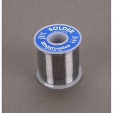 Miniatronics Rosin Core Solder 60/40 1 lb MNT1064016