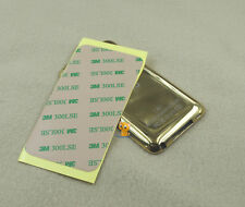 Gold Metal Back Case Housing Cover Frame Adhesive for iPod Touch 4th gen 8GB