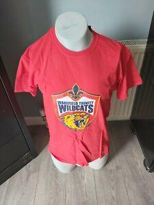 Wakefield Trinity T shirt medium mens