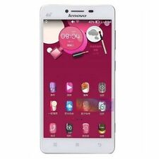 Lenovo Android Smartphone 8GB Mobile Phones