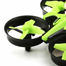 Mini Quadcopter Drone, EACHINE E010 2.4GHz 6-Axis Gyro Remote Control Best Nano