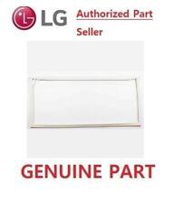 LG French Door Fridge Genuine Part #  4987JJ2002N LG Refrigerator Door Gasket