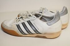 adidas Nebraska Vintage Sneakers UK 9 old school no retro  Made in W.Germany