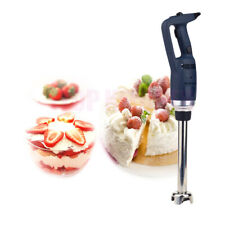 500mm Stainless Steel Stick 16000Rpm Commercial Immersion Blender Handheld Mixer