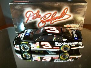 Dale Earnhardt #3 GM Goodwrench Service Plus 2001 Monte Carlo 2,508 Made BWB