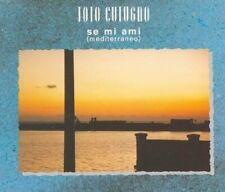 Toto Cutugno Se mi ami.. (1994)  [Maxi-CD]