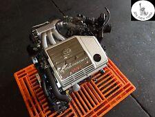 TOYOTA HIGHLANDER LEXUS RX300 3.0L VVTI V6 4WD AWD ENGINE JDM 1MZ-FE 1MZFE