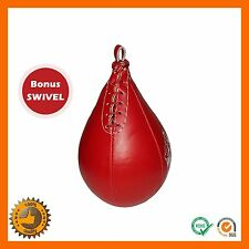 SPEEDBALL SWIVEL PUNCHING BAG SPEED BALL PUNCH BOXING MMA UFC FITNESS TRAINING