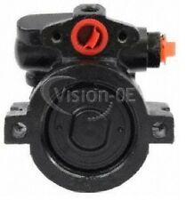 Power Steering Pump Without Reservoir - Vision Oe 733-0146