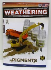 The Weathering Magazine - Issue 19 - Pigments         66 Pages      New     Book