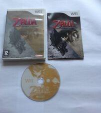 The Legend of Zelda: Twilight Princess for Nintendo Wii