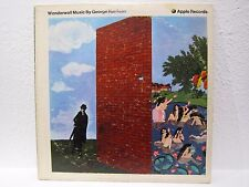 The Beatles - George Harrison - Wonderwall music Vinyl Record