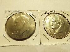 1976 $1 Type 1 Ike Dollar