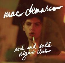 Mac DeMarco - Rock and Roll Night Club [New CD]