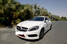 Chiptuning Mercedes A 200 156PS auf 175PS/310NM Vmax offen 115KW 1.6T AMG W176 A