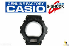 CASIO G-Shock GW-6900BC-1 Original Black BEZEL Case Shell