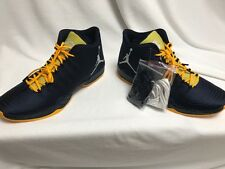 UNRELEASED Jordan 29 XX9 PE Sz 13 Sample Promo Michigan Wolverines Shoes Rare