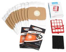 Sauber Intelligence SI-200 Vacuum Cleaner Bags & Filters Kit (SAUB-KIT)