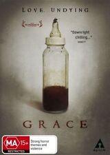 Grace (DVD, 2010)