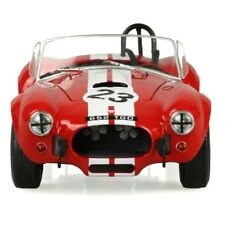 Shelby Cobra 427 1965 1/18 rouge - Solido 1850010