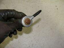 1976 kawasaki kh100 kh-100 kh 100 k192 choke lever