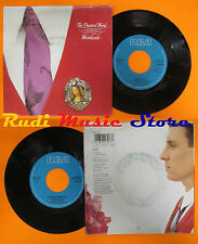 LP 45 7'' PAINTED WORD Worldwide I found love today 1989 italy RCA cd mc dvd (*)