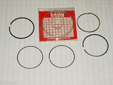GSXR-50 Suzuki RB-50 Gag Genuine Piston Ring Set 1.0 Oversize 12140-09410-100