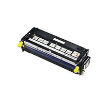 Yellow Toner Cartridge For DELL Printer 3110 3115 3110CN 3115CN