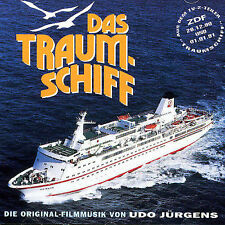 Das Traumschiff by Udo Jrgens (CD, Dec-1990, BMG Ariola (USA))